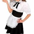 Maid Costume (Kikuthi)