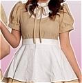 Maid Costume (Lindsay)