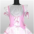 Maid Costume (Ribbon)
