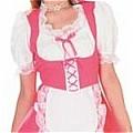 Maid Costume (Spring)