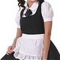Maid Costume (Stacey)