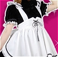 Maid Costume (Valerie)