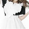 Maid Costume (Vero)