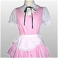 Maid Costume (Waitress)