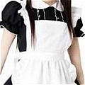 Maid Costume (Winifred)