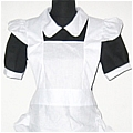 Maid Costume (Yuko Ogura,Stock)