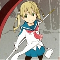 Maka Cosplay (Spartoi Uniform, 2nd) from Soul Eater
