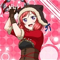 Maki Cosplay (Snowy Mountain Ver) from Love Live!