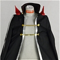 Mako Cosplay (Coat) Desde Kill la Kill
