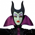 Maleficent Cosplay (Doll) Desde Sleeping Beauty