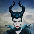 Maléfique Cosplay (Film) De  Maleficent