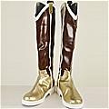 Mami Shoes (B215) from Puella Magi Madoka Magica