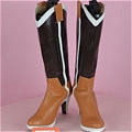 Mami Shoes (B288) Desde Puella Magi Madoka Magica