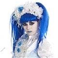 Mana Cosplay (White Dress) Da Malice