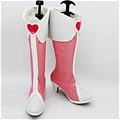 Cure Heart Shoes (1747) Desde Doki Doki! PreCure