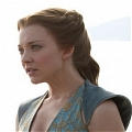 Margaery Cosplay Desde Game of Thrones