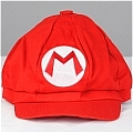 Mario Cap (buy separately) from Super Mario