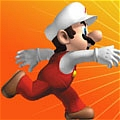 Mario Costume (Red) from Super Mario