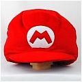 Mario Hat from Super Mario