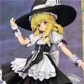 Marisa Cosplay (Kourindou) from Touhou Project