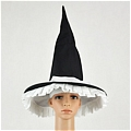 Marisa Hat from Touhou Project