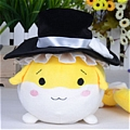 Marisa Plush from Touhou Project
