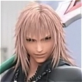 Marluxia Wig from Kingdom Hearts