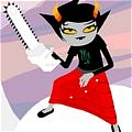 Kanaya Cosplay (skirt) from Homestuck