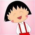 Maruko Cosplay (1st) from Chibi Maruko chan