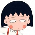Maruko Cosplay (2nd) from Chibi Maruko chan