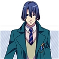 Masato Cosplay (Maji Love Revolutions) from Uta no Prince sama