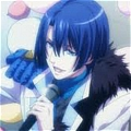 Masato  Cosplay from Uta no Prince sama