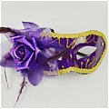 Masquerade Mask (Purple 01)