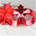 Masquerade Mask (Red 03)