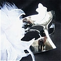 Masquerade Mask (White 03)