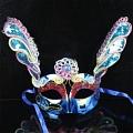 Masquerade Masks (78)