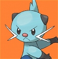 Mateloutre Cosplay Desde Pokémon