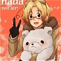Matthew (Canada) Cosplay Costume from Axis Powers Hetalia