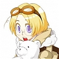 Matthew Wig (2nd) from Axis Powers Hetalia