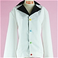 MAYU Cosplay (Idol Syndrome Coat) von Vocaloid 3