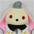 Mayu Plush from Vocaloid 3