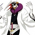 Mayuri Cosplay Costume from Bleach