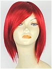 Medium Red Costume Wig (Catherine)