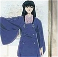 Megumi Costume from Rurouni Kenshin