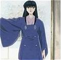 Megumi Costume from Rurouni Kenshin