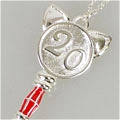 Mei Necklace De  Say I love you
