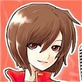 Meiko Cosplay Wig from Vocaloid
