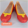 Meiling Shoes (Q706) from Cardcaptor Sakura