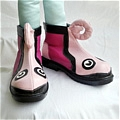 Melona Shoes (B269) from Queens Blade