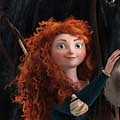 Merida Cosplay from Brave